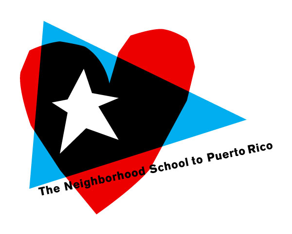 TNS TO PR WITH LOVE LOGO